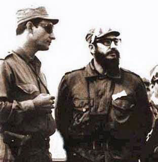 Cuba: la revolución traicionada